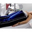Aparat do masażu uciskowego BOA Max 2 + 2 mankiety  na kończynę górną