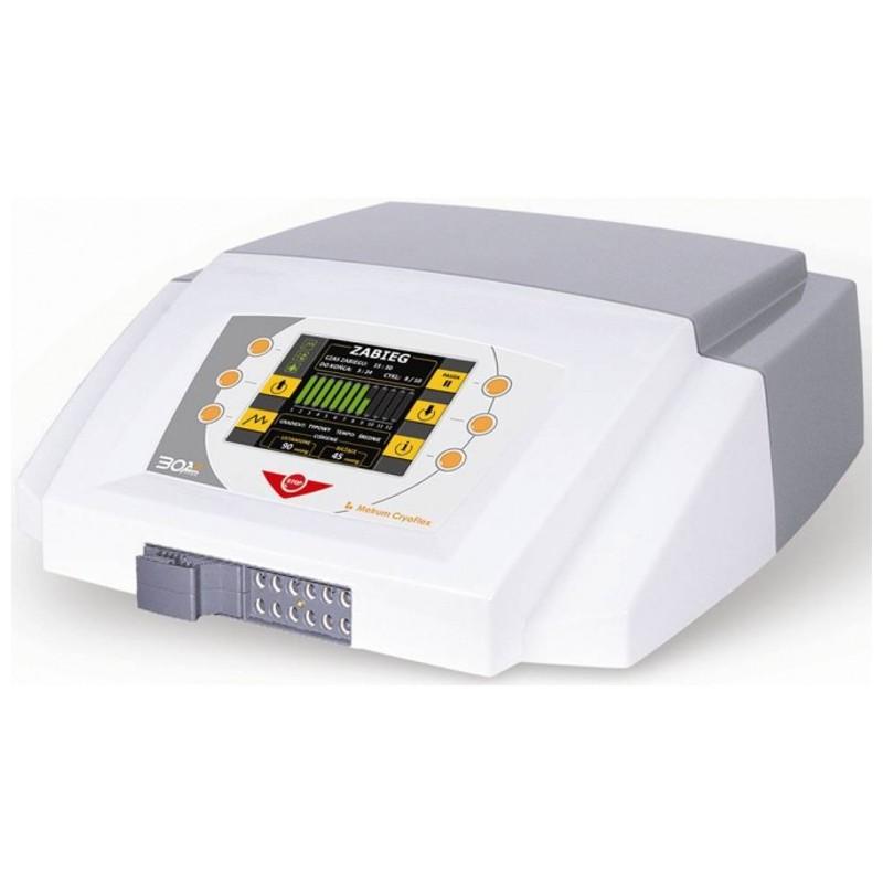 Zestaw: aparat do masażu uciskowego BOA Max 2 + 2 mankiety  na kończynę dolną