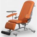 Fotel zabiegowy FoZa Basic Plus