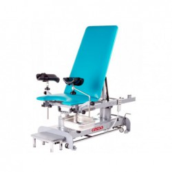 Fotel ginekologiczny PERFECT G