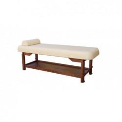Leżanka drewniana Roma-1O