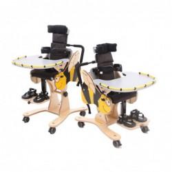 Jenx Bee Fotelik rehabilitacyjny - wielofunkcyjny
