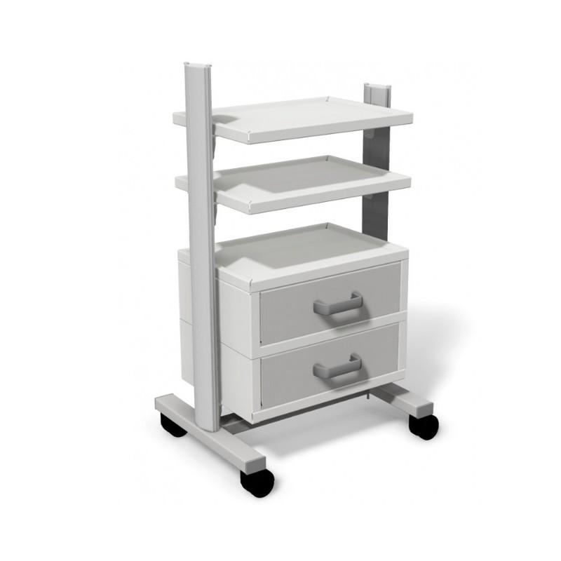 Stolik pod aparaturę medyczną STA 02