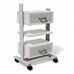 Stolik pod aparaturę medyczną STA 04