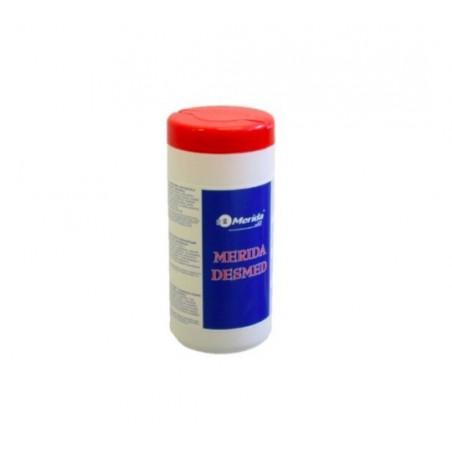 Nasączone ściereczki do czyszczenia i dezynfekcji rąk i powierzchni