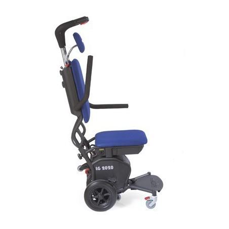 LG 2020 schodołaz z krzesełkiem