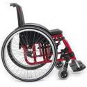 Offcarr Althea Wózek inwalidzki  aktywny, na szybkozłączach