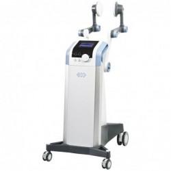Diatermia krótkofalowa BTL-6000 Shortwave 400 (terapuls) + aplikator indukcyjny