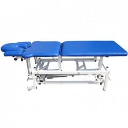 Stół rehabilitacyjny 5-częściowy Massage CUBE Manus