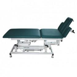 Stół rehabilitacyjny elektryczny SRE-Ł
