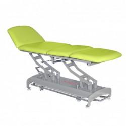 Stół rehabilitacyjny PROFI 4 Plus