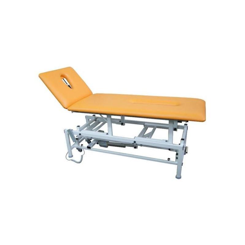 Stół rehabilitacyjny Reha CUBE Hydra
