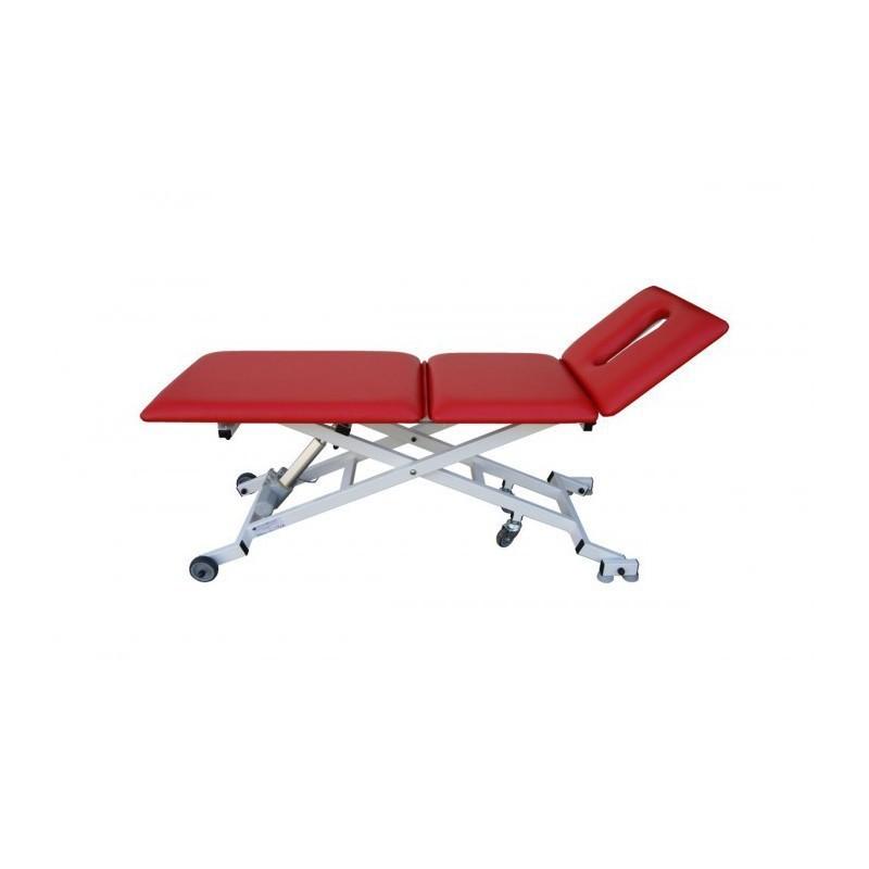 Stół rehabilitacyjny elektryczny SRE-R/01