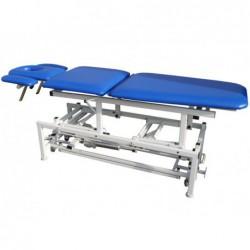Stół rehabilitacyjny 5-częściowy Massage CUBE Hydra