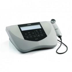 Aparat do terapii ultradźwiękowej Sonaris M z głowicą GM-4 cm2, 1 MHz