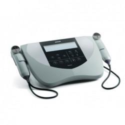 Aparat do terapii ultradźwiękowej  Sonaris S + głowica 1 cm2/1 i 3,5 MHz