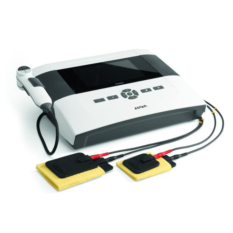 PhysioGo 300A aparat do elektroterapii i utradźwięków