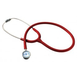 Stetoskop neonatalny TM-SF 504 Burgund TECH-MED