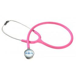 Stetoskop pediatryczny TM-SF 503 Różowy TECH-MED