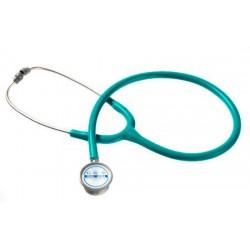 Stetoskop pediatryczny TM-SF 503 Zielony TECH-MED