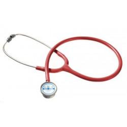 Stetoskop pediatryczny TM-SF 503 Burgund TECH-MED