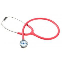 Stetoskop pediatryczny TM-SF 503 Czerwony TECH-MED