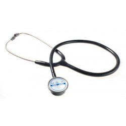 Stetoskop internistyczny TM-SF 502 Czarny TECH-MED