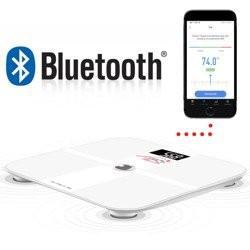 Waga analityczna HW-FIT003 z Bluetooth