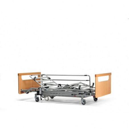 Łóżko rehabilitacyjne ILLICO