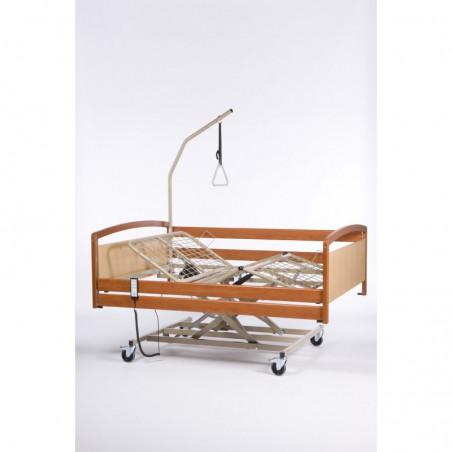 Łóżko rehabilitacyjne INTERVAL XXL