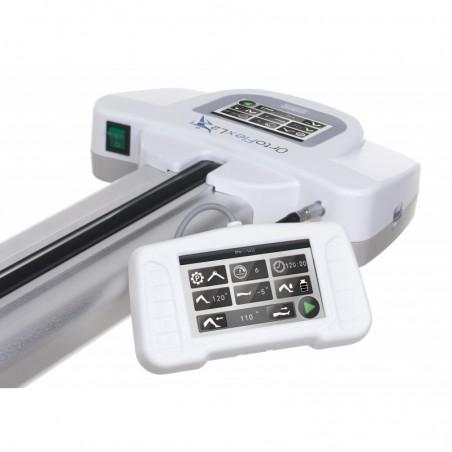 Szyna rehabilitacyjna CPM model OrtoFlex L1