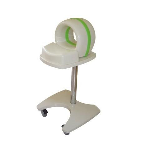Zestaw do magnetoterapii Magnetronic MF-24 + aplikator AS-600 K + aplikator AS-315 K + leżanka L-6
