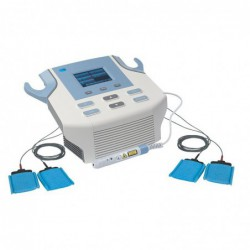 Aparat do elektroterapii i laseroterapii BTL-4825 L Smart + Sonda IR 400 m W