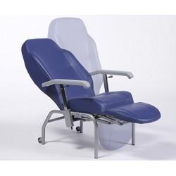 NORMANDIE fotel geriatryczny