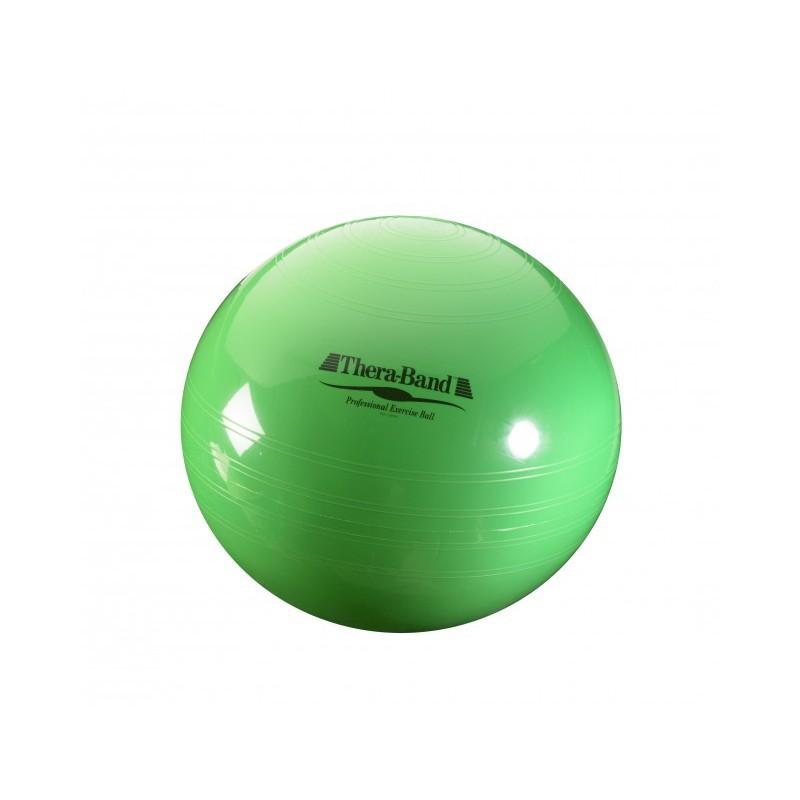 Piłka gimnastyczna Thera Band Special Edition 65cm, zielona