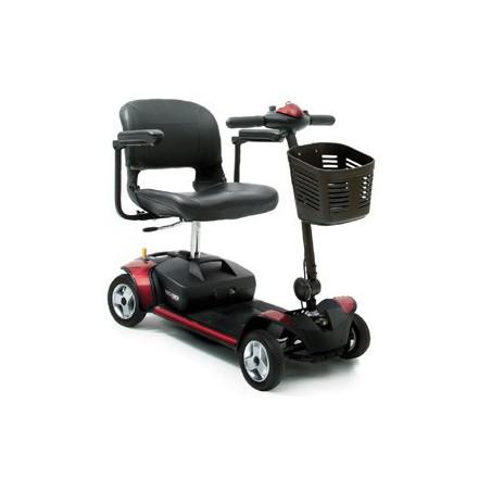 Wózek z napędem elektrycznym Go-Go