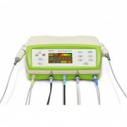 Multitronic MT-8- aparat do elektroterapii, ultradźwięków, laseroterapii i magnetoterapii