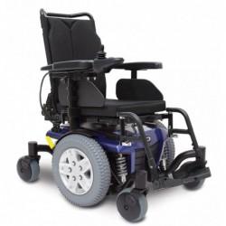 Pride Q4 Wózek z napędem elektrycznym drogowy