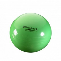 Piłka gimnastyczna Thera Band 65 cm – zielona