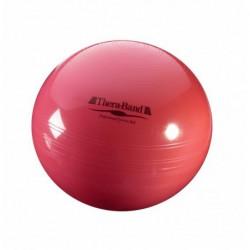 Piłka gimnastyczna Thera Band ABS 55 cm – czerwona