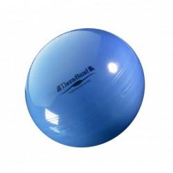 Piłka gimnastyczna Thera Band ABS 75 cm – niebieska