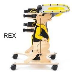 Jenx Rex Pionizator statyczny
