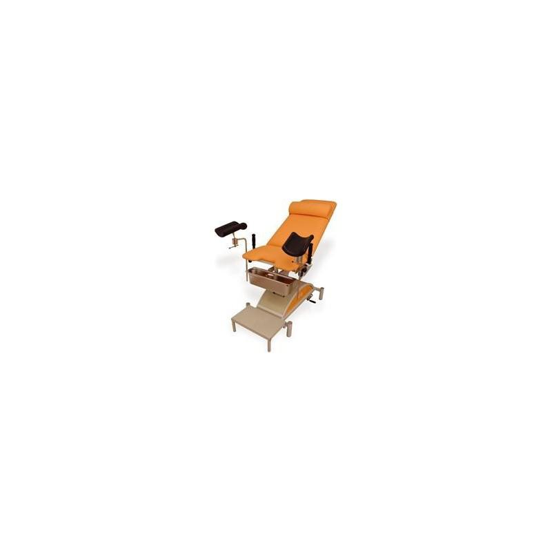 Fotel ginekologiczny jednosilnikowy BTL-1500