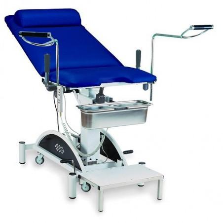 Fotel ginekologiczny dwusilnikowy  BTL-1500