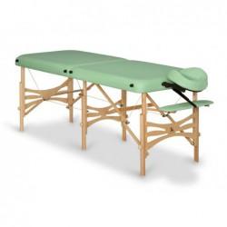 Stół do masażu drewniany Alba 70
