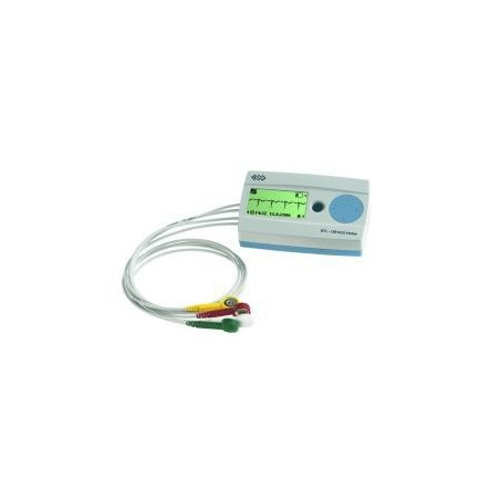 BTL-08 Holter Rejestrator 3-kanałowy