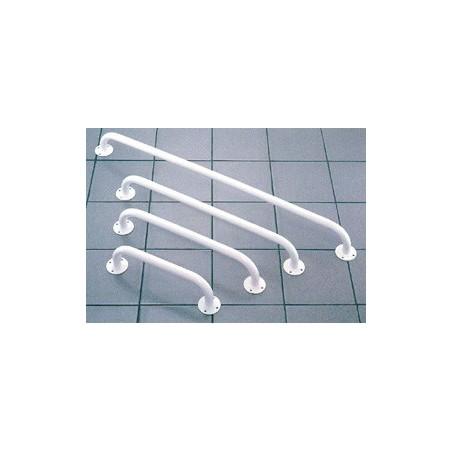 Poręcz łazienkowa metalowa 30 - 45 cm