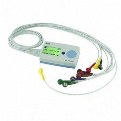 BTL-08 Holter Rejestrator 3/7/12-kanałowy, 1-7 dni