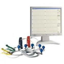 Komputerowe EKG BTL CardioPoint-EKG C300