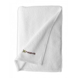Ręcznik frotte biały
